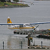 BC Taxi- Due to the number of islands often the easiest and cheapest way to get around is by sea plane.