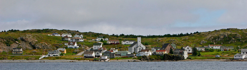 Town of Twillingate NF