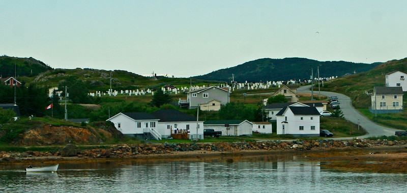 Durrel NF  near Twillingate