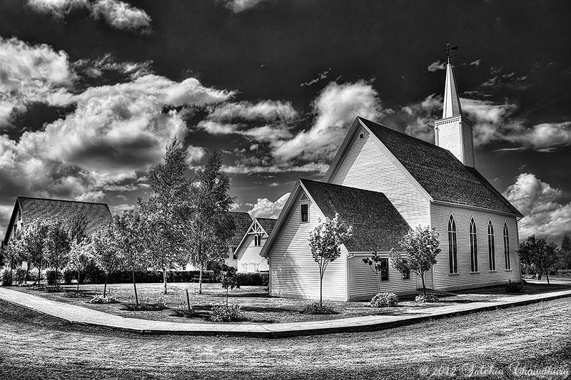 A Church at PEI