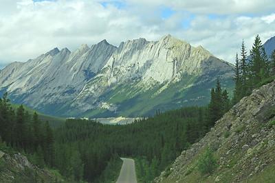 Canadian Rockies 2006