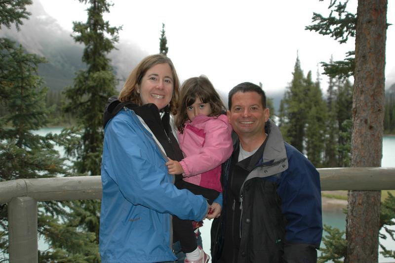 Sherri, Samantha, and Neil on Spirit Island
