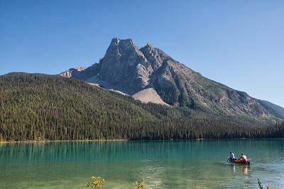 Canadian Rockies 2014