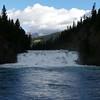 Bow Falls. Banff.
