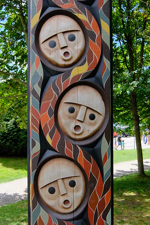 Shannon Falls, Vancouver, Dr. Sun Yat-Sen Gardens