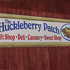 """""""What the He** Is a Huckleberry ?"""""""