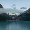 """""""Sunrise on Lake Louise"""""""