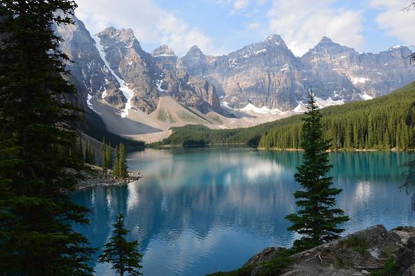 Canadian Rockies 2017