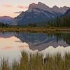 Vermilion Lakes