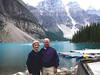 Moraine Lake Jasper Canada