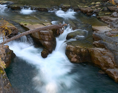Jasper Nation Park