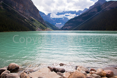Banff National Park-Lake Louise