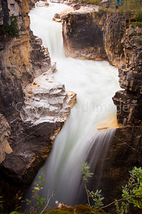 Marble Canyon waterfall