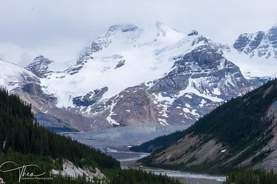 Stufield Peak