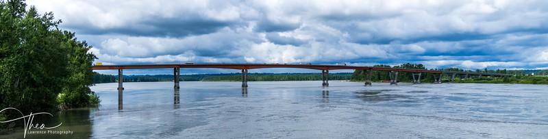 Abbotsford Bridge