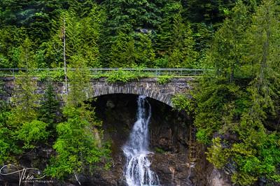 Flat Creek Bridge
