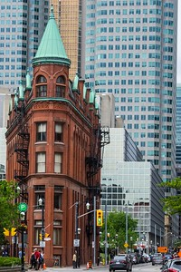 Gooderham Building