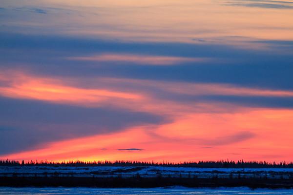 Churchill, Manitoba