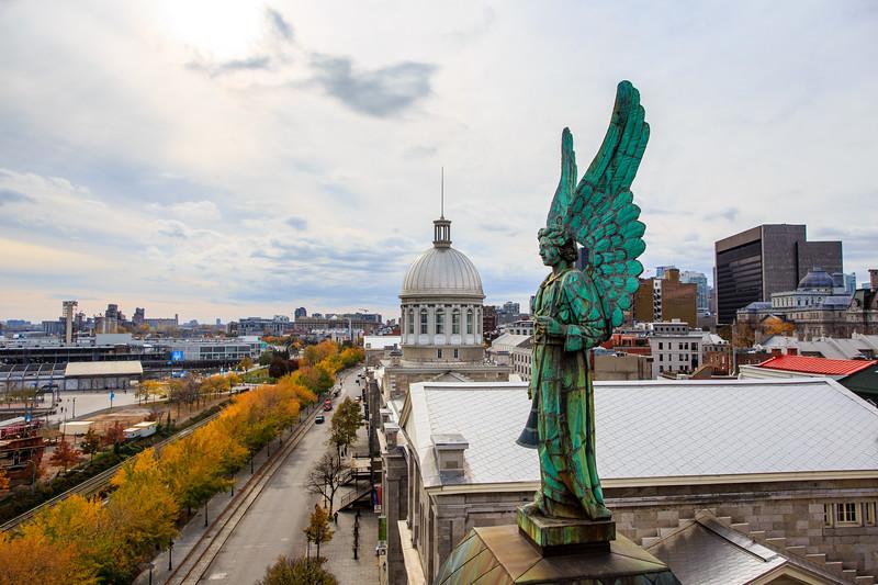 Montreal/Winnipeg
