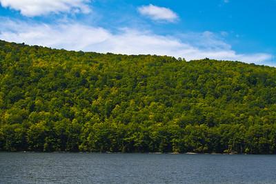Canadice Lake - NY