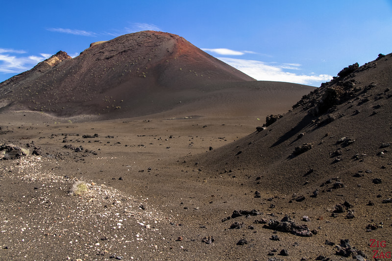 Best Lanzarote Photography Locations - Timanfay