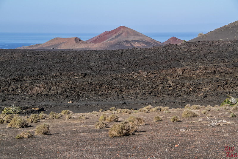 Tremesana Timanfaya National Park Walking Tour - Photo 1