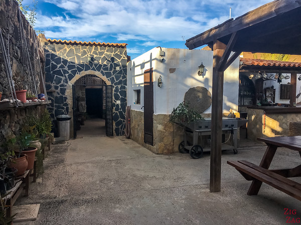 Where to stay in Fuerteventura - Betancuria2