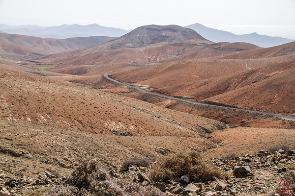 Fuerteventura Photography locations - mountains