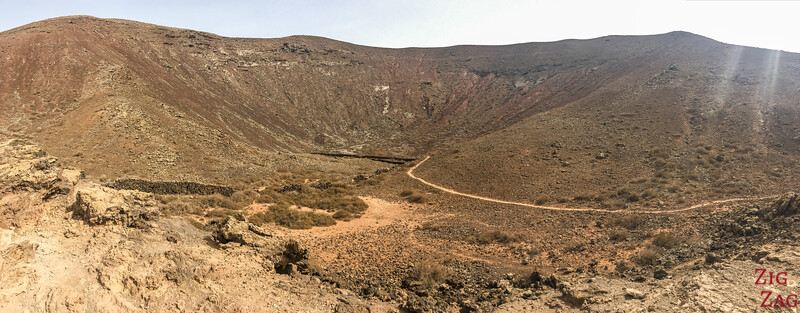 Fuerteventura Volcano Walks 2