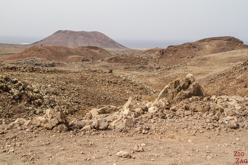 Fuerteventura Volcano Walks