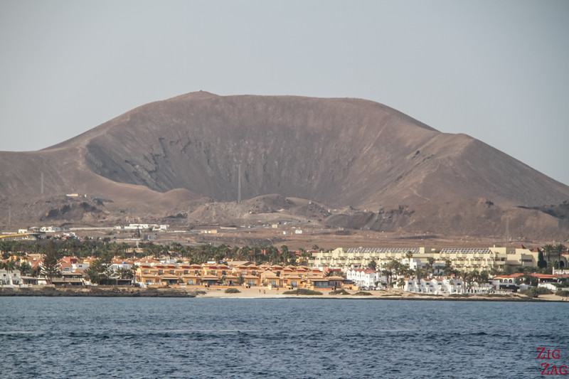 Where to stay in Fuerteventura island - Corralejo