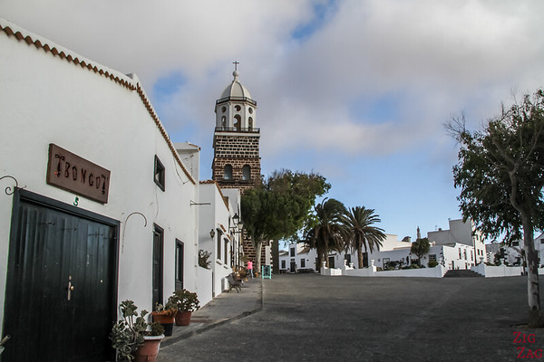 Where to stay in Lanzarote - Villages off the beaten path
