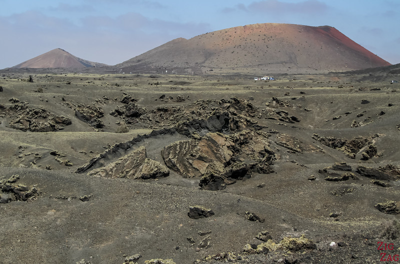Photo volcan Lanzarote 4