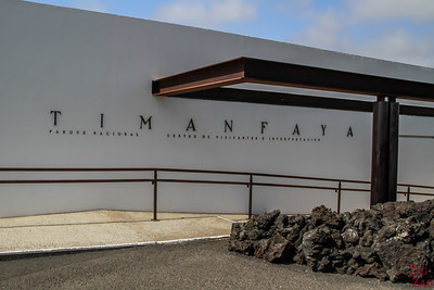 Timanfaya Visitor Center