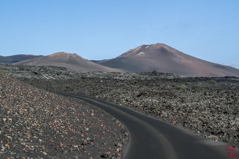 Fuerteventura to Lanzarote Day Trips - Timanfaya National park