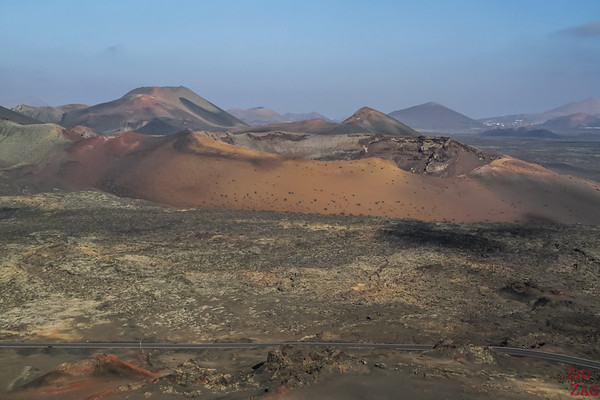 Tour Timanfaya National park Lanzarote