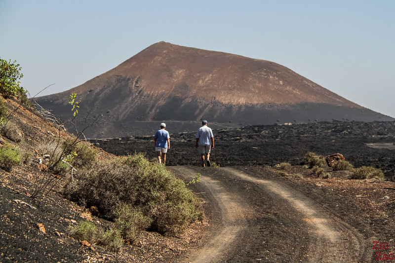 Lanzarote Volcano Walks