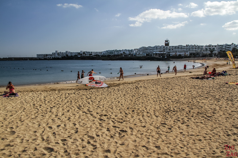 Best area to stay in Lanzarote - Costa TeguiseBest area to stay in Lanzarote - Costa Teguise