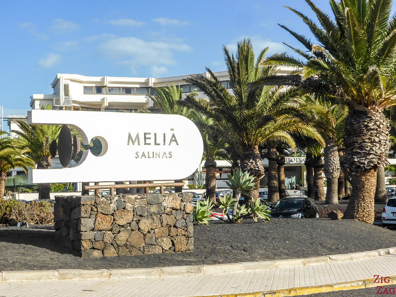 Costa Teguise Lanzarote 5 sterne Hotel