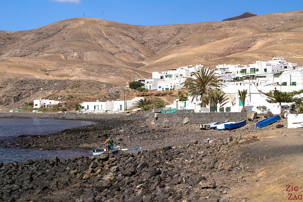 Photograph Lanzarote architecture 2