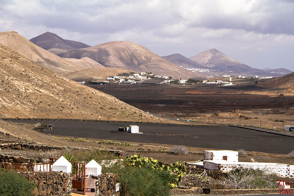 Off the beaten path Lanzarote Photo Locations - Valley
