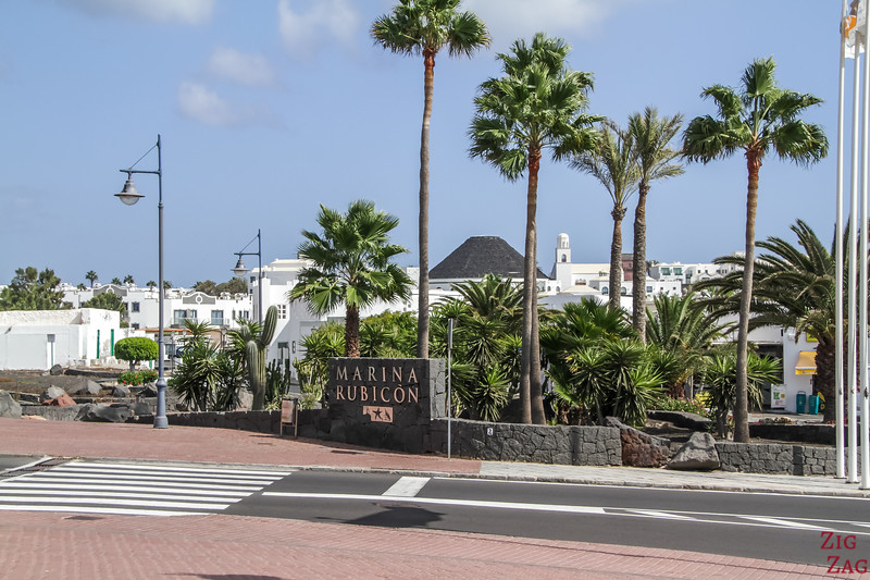 Luxury Lanzarote Hotel The Volcan