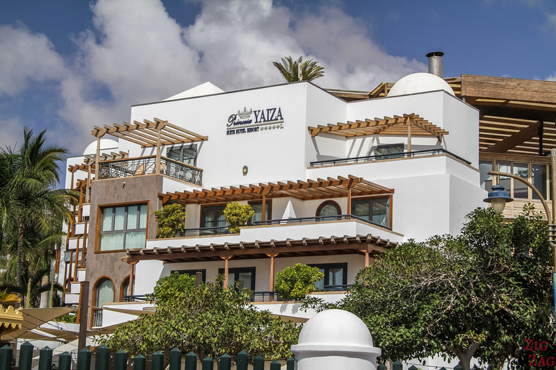 Resort Playa Blanca