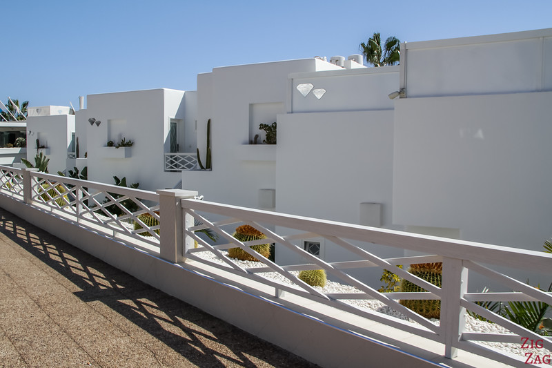 Best Puerto del Carmen hotels - Lanzarote accommodations
