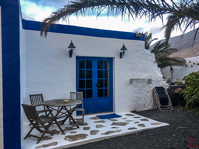 off the beaten path Lanzarote accommodation 3