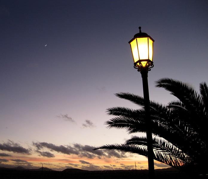 Corralejo, Fuerteventura.