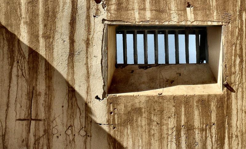Abandoned farm, Fuerteventura.