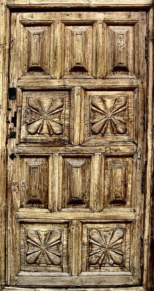 Door, Fuerteventura.