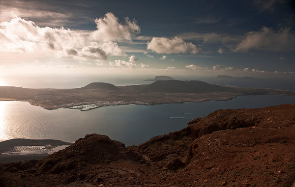 Canary Islands—Lanzerote