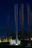 Memorial at the Australian War Memorial, Canberra